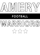 Amery Champion Heritage Jersey Tee