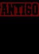 Antigo Classic Fit Heavy Weight T-shirt