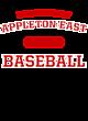 Appleton East Fan Favorite Heavyweight Hooded Unisex Sweatshirt
