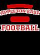 Appleton East Holloway Electrify Long Sleeve Performance Shirt