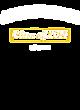 Ashwaubenon Womens Long Sleeve V-Neck Competitor T-Shirt