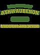 Ashwaubenon Youth Classic Fit Lightweight Tee