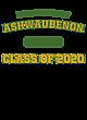 Ashwaubenon Bella+Canvas Unisex Long Sleeve T-Shirt