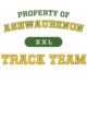 Ashwaubenon Heavyweight Crewneck Unisex Sweatshirt