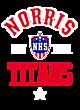 Norris Fan Favorite Heavyweight Hooded Unisex Sweatshirt