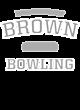 Brown Nike Legend Tee
