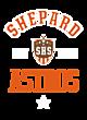 Shepard Holloway Prospect Unisex Hooded Sweatshirt
