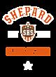 Shepard Long Sleeve Tri-Blend Wicking Raglan Tee