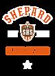 Shepard Ladies Tri-Blend Wicking Fleece Hooded Pullover