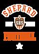 Shepard Champion Heritage Jersey Long Sleeve Tee