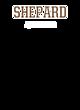 Shepard Lightweight Hooded Unisex Sweatshirt