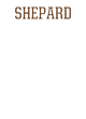 Shepard Holloway Electrify Heathered Performance Shirt