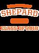 Shepard Beach Wash Garment-Dyed Hooded Unisex Sweatshirt