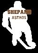 Shepard Digi Camo Long Sleeve Performance T-Shirt