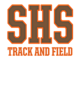 Shepard Augusta Ladies Hyperform Fitted Short