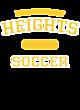 Heights Fan Favorite Heavyweight Hooded Unisex Sweatshirt