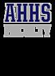 Abington Heights Fan Favorite Heavyweight Hooded Unisex Sweatshirt