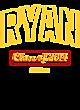 Ryan Fan Favorite Heavyweight Hooded Unisex Sweatshirt