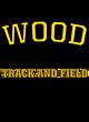 Wood Fan Favorite Heavyweight Hooded Unisex Sweatshirt