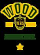Wood Holloway Electrify Long Sleeve Performance Shirt