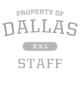 Dallas Holloway Electrify Long Sleeve Performance Shirt