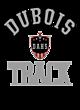 DuBois Fan Favorite Heavyweight Hooded Unisex Sweatshirt