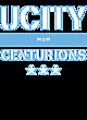 UCity Fine Jersey T-Shirt