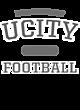 UCity Holloway Electrify Long Sleeve Performance Shirt