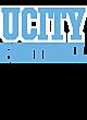 UCity Womens Holloway Electrify V-Neck Long Sleeve