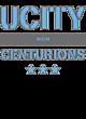 UCity Champion Heritage Jersey Tee