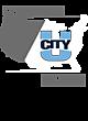 UCity Infant Football Fine Jersey Bodysuit