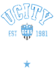 UCity Holloway Youth Blue Chip Hoodie