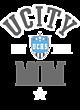 UCity New Era Tri-Blend Hoodie