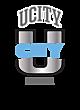 UCity Tri-Blend Wicking Short Sleeve Hoodie