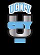 UCity Champion Reverse Weave Short Sleeve Hoodie