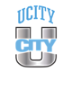 UCity Beach Wash Garment-Dyed Unisex Sweatshirt