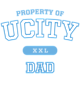 UCity Sport-Wick Heather Fleece Hooded Pullover