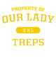 Academy of Our Lady Fan Favorite Heavyweight Hooded Unisex Sweatshirt