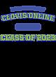 Clovis Online Champion Heritage Jersey Tee