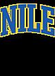 Nile Russell 80/20 Fleece Hoodie