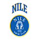 Nile Ladies Core Fleece Hoodie