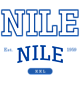 Nile Womens Sport Tek Heavyweight Hooded Sweatshirt