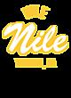 Nile New Era Tri-Blend Tee