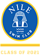 Nile Breakout 1/4 Zip