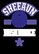 Sheeaun Heavyweight Sport Tek Adult Hooded Sweatshirt