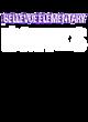Bellevue Elementary Youth Fan Favorite Blend Tee