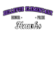 Bellevue Elementary Tie Dye T-Shirt