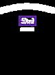 Bellevue Elementary Champion Reverse Weave Short Sleeve Hoodie