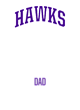 Bellevue Elementary Holloway Prospect Unisex Hooded Sweatshirt