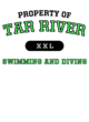 Tar River Ladies Tri Blend Racerback Tank